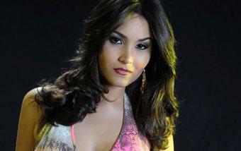 Miss Mundo Brasil World Brazil 2012 Amapa Larissa Costa