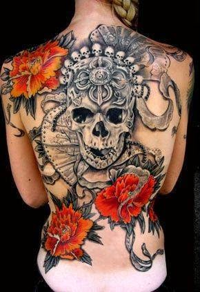 Tattoos Ideas...