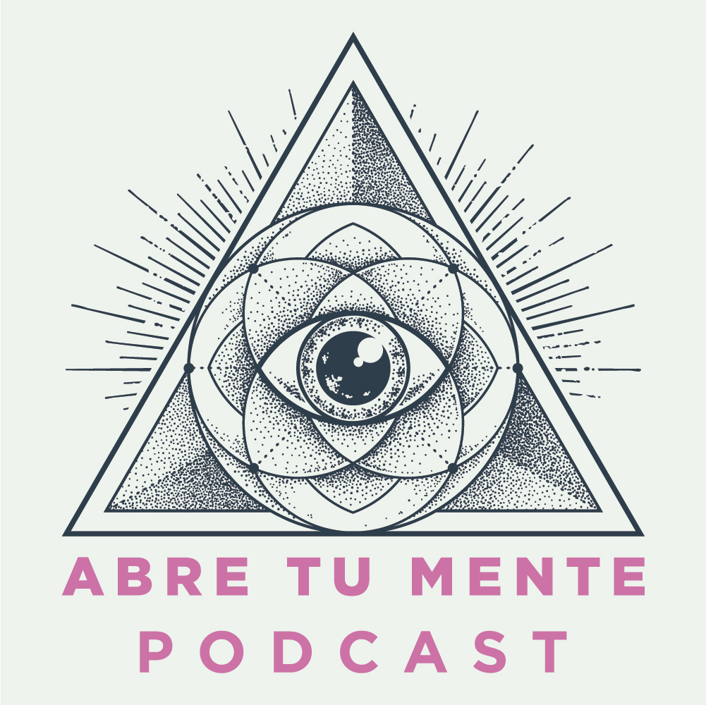 Abre tu mente Podcast by Loli Pérez