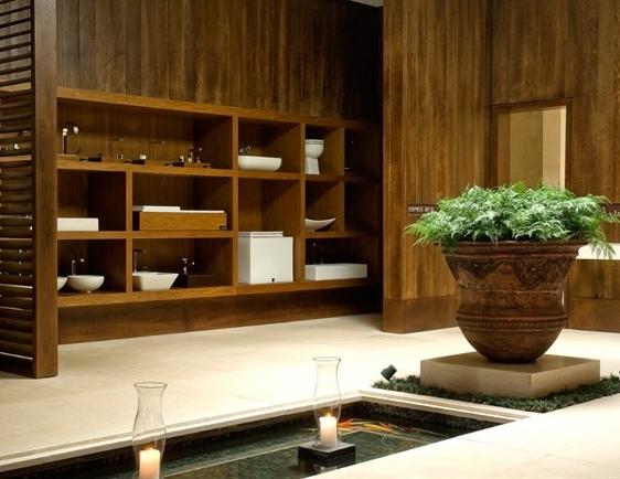 Decoracion zen casa - Decoracion zen salon ...