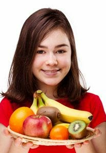 Health Tips for Teenage Girl - Parenting Teenage Girls Tips