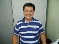 Coordenador Técnico do Curso em Transações Imobiliárias: Alexsandro Takeyuki Sato