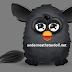 Free Black Furby