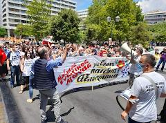 24ωρη απεργία της ΔΟΕ την Τετάρτη 16 Ιουνίου