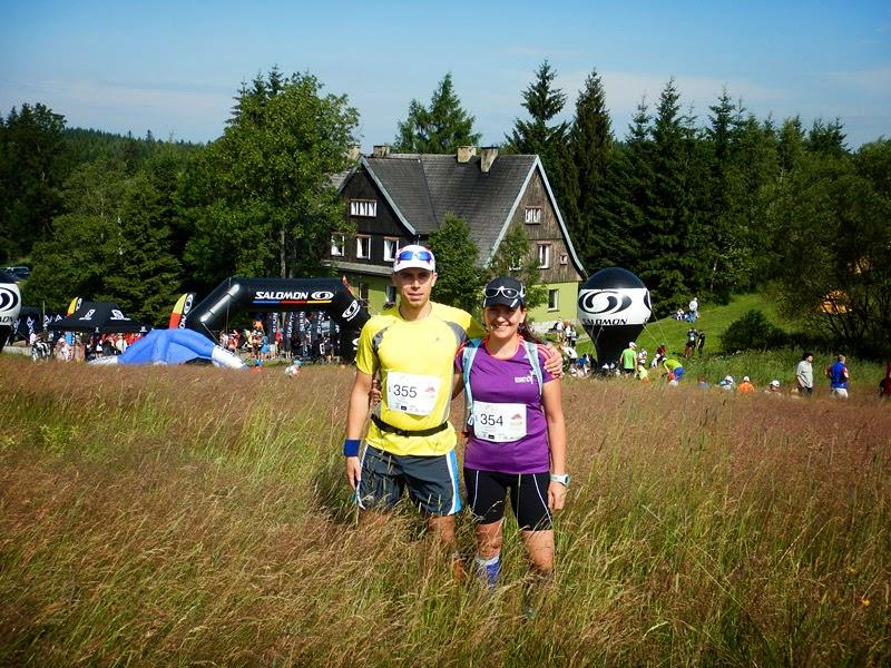 V Maraton Gór Stołowych