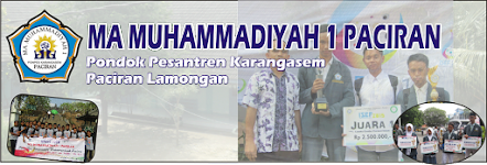 MA Muhammadiyah 1 Paciran