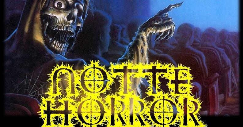 Il bollalmanacco di cinema notte horror 2015 the devil rides out 1968 - Candyman terrore dietro lo specchio ...