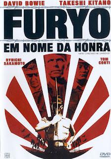 Furyo – Em Nome da Honra Dublado Online