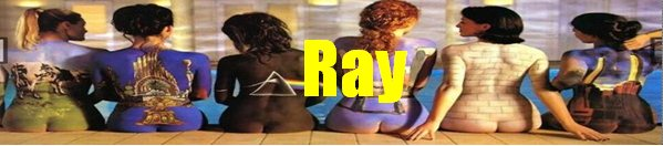 Ray Storyboard