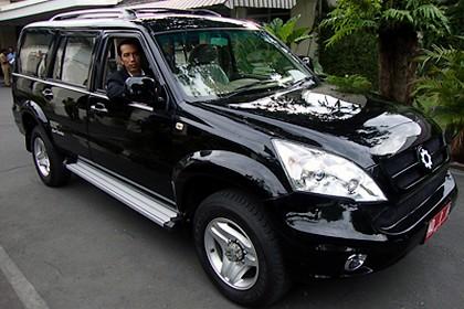 Mobil Esemka Rajawali | Spesifikasi Esemka Rajawali | Harga ESEMKA