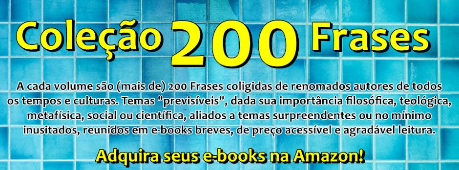 Coleção 200 Frases