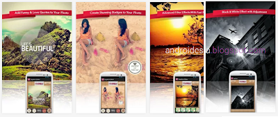 Cupslice - Aplikasi Edit Foto Buatan Indonesia