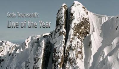 Η πιο ακραία κατάβαση με σκι για το 2014