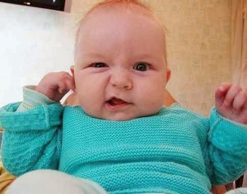 Mencari Nama Bayi dan Artinya