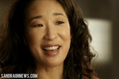 sandra oh, america in primetime, pbs, independant woman, cristina yang