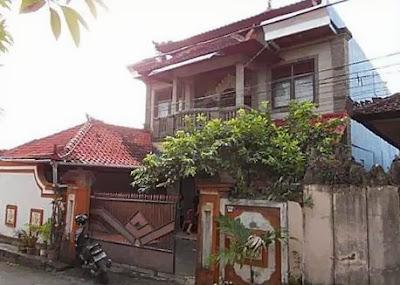 Rumah Dijual di Denpasar Bali Terbaru 2014