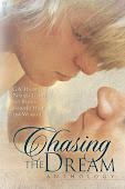 """Chasing the Dream"" M/M/M Anthology. Sept. 17, 2011"