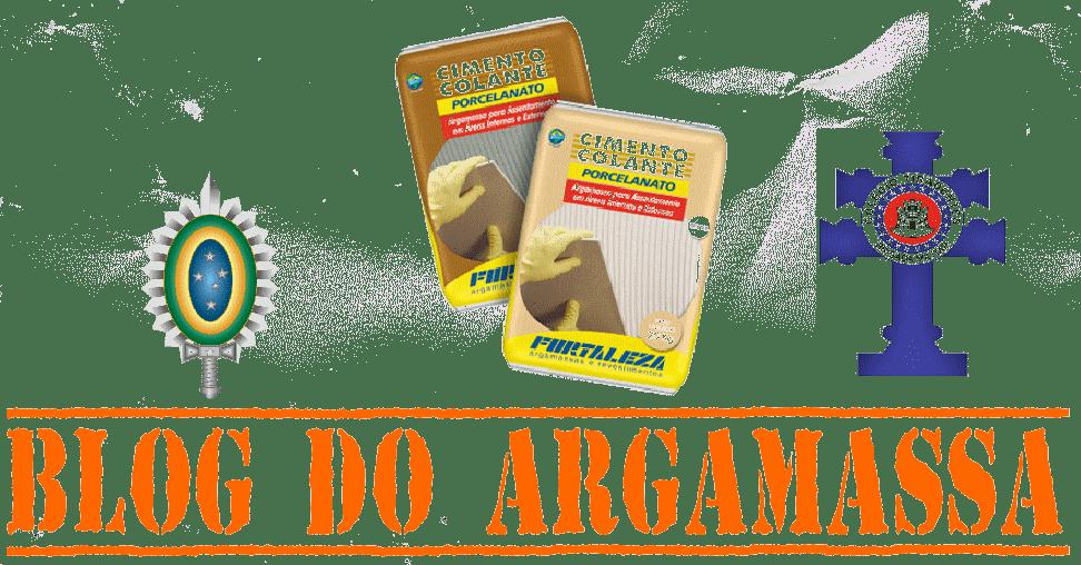 Blog do Argamassa