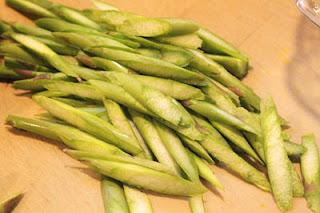 Asparagus Soup Recipe (Súp Măng Tây) 2