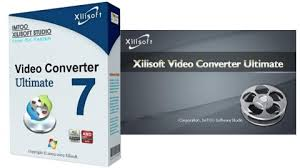 Xilisoft Video Converter Ultimate 7.2 Serial Keys