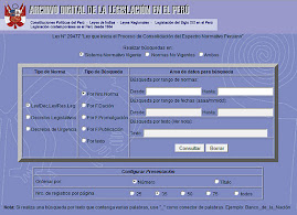 Archivo Digital de Leyes