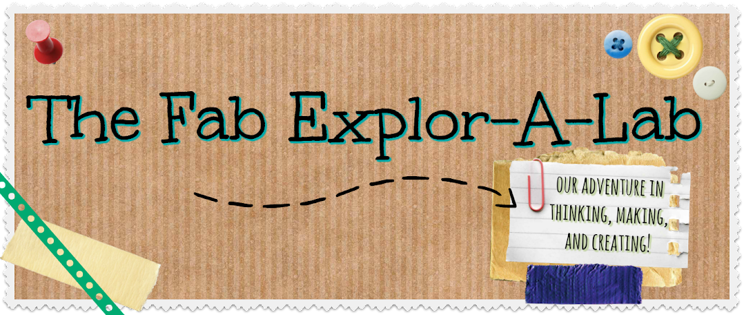 The Fab Explor-A-Lab