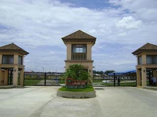 bellevue home subdivision cdo