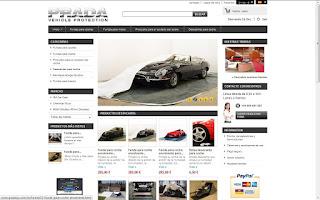 Funda para coches clásicos, funda almacenamiento de coches