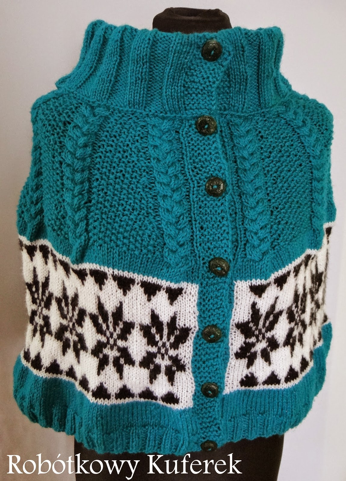 narzytka na drutach