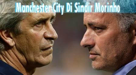Mourinho Memprediksi Nigeria dan Argentina Lolos 16 BESAR