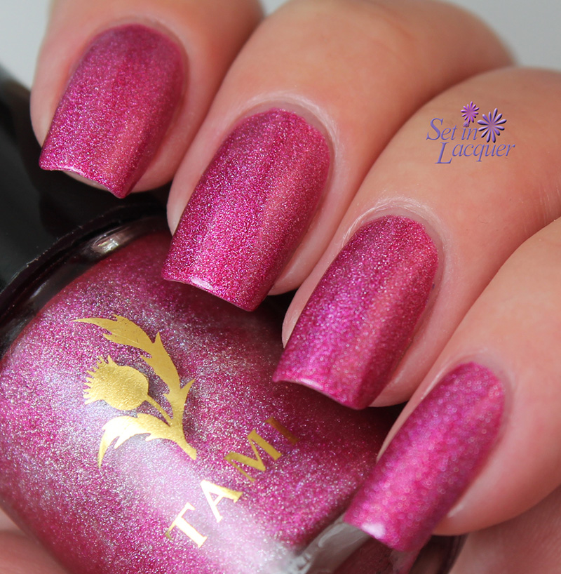 Tami Nail Polish - Skibo Sunset