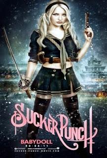Sucker Punch (2011).