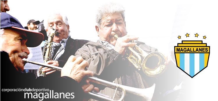 Corporación del Club Deportivo Magallanes