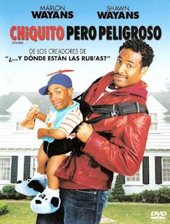 Chiquito Pero Peligroso (2006) DvdRip Latino