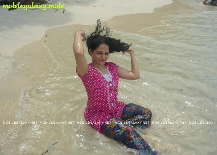 stunning summer takes her slutty black fishnet lingerie and gets