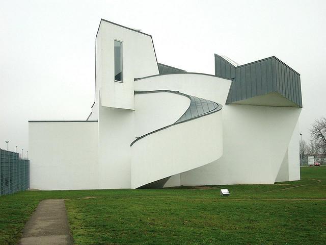 vitra design museum weil am rhein switzerland. Black Bedroom Furniture Sets. Home Design Ideas