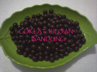 Coklat Kiloan Murah - ChaCha Febby Coklat ( L'AGIE)