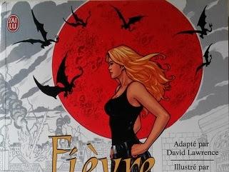 Fièvre de lune de Karen Marie Moning & Al Rio & David Lawrence
