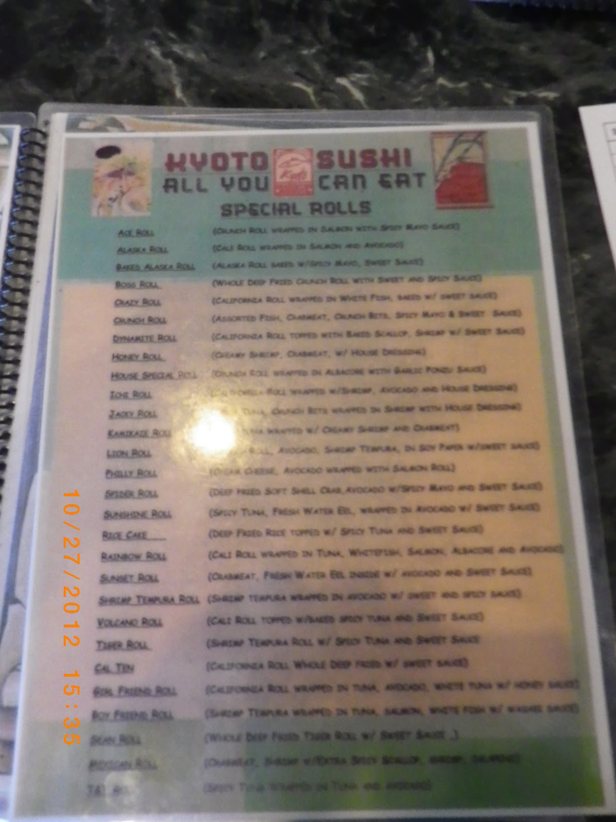 Kyoto sushi northridge coupon : Coupon codes for light in the box ...