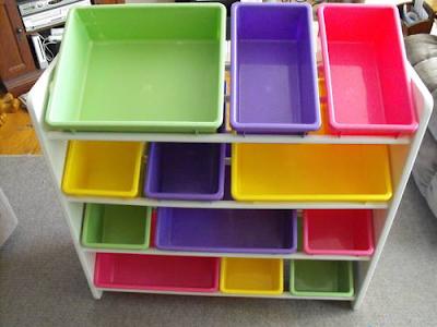 ... Storage Bins For Kids Rooms : Child Room Decoration Decor Kids Toy  Storage Bins ...