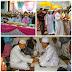 Gambar Perkahwinan Anak Perempuan UAI (8 Gambar)