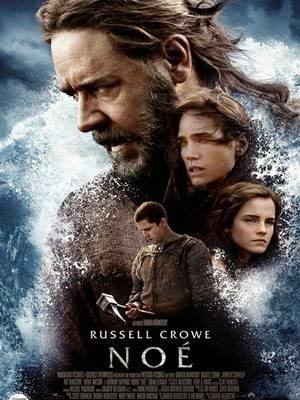 Noé – Dublado