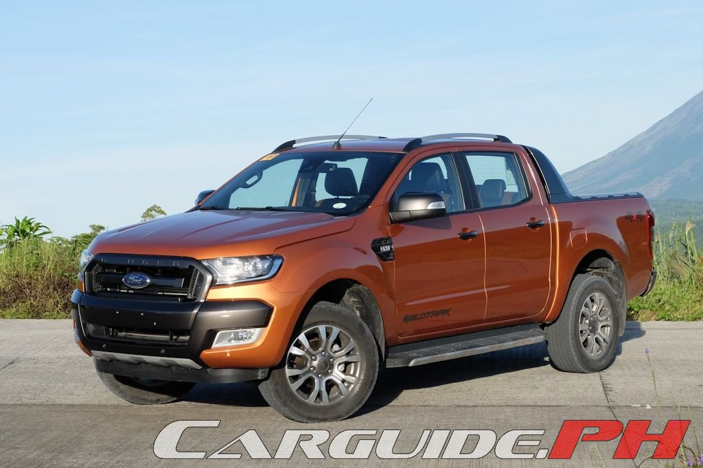 first drive 2016 ford ranger 2 2 wildtrak carguide ph philippine ford ...