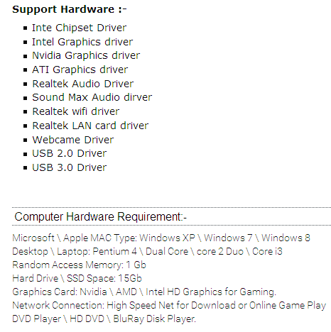 Driver Pack Solution 2015 Free Download