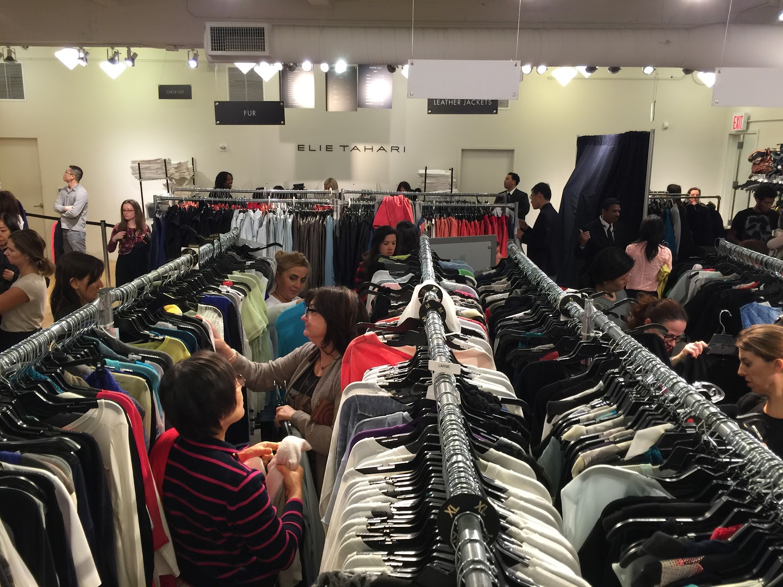 Elie Tahari Sample Sale Has Your Next 9 to 5 Look   Practically Haute