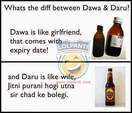 Indian Liquor