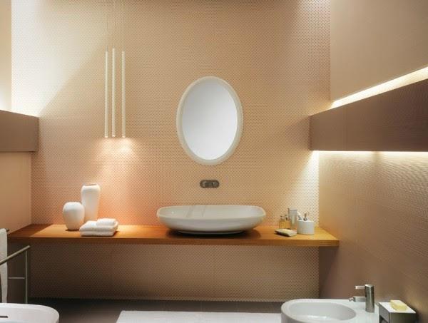 4 صور تصاميم حمامات عصرية   ديكورات حمامات كبيرة و ضيقة   الوان و نقوش حوائط حمامات مودرت