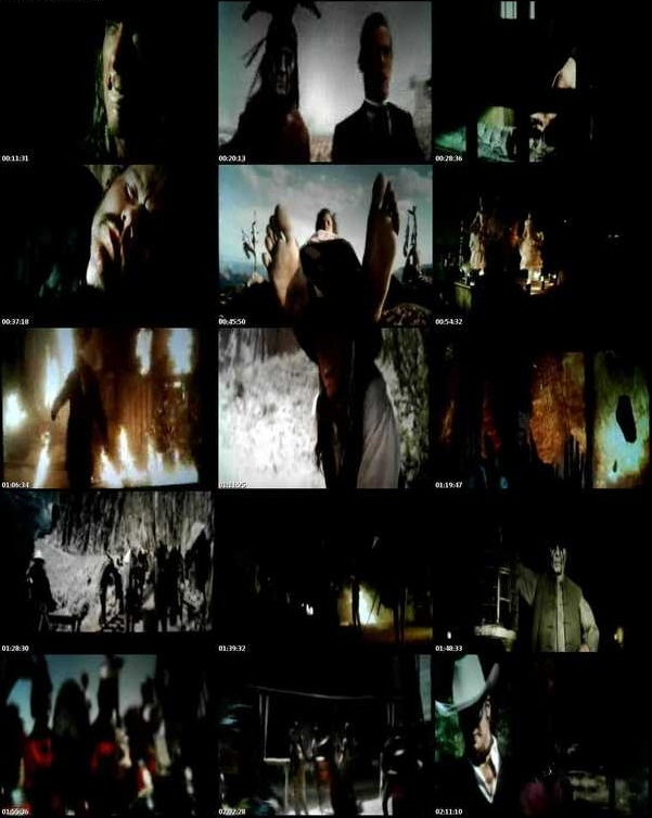 The Lone Ranger Hindi Dubbed Download Screenshot 1