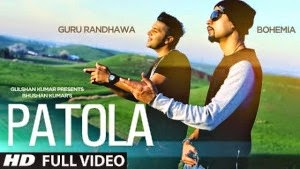 patola-mp3-download-lyrics-hd-video-bohemia-guru-randhawa