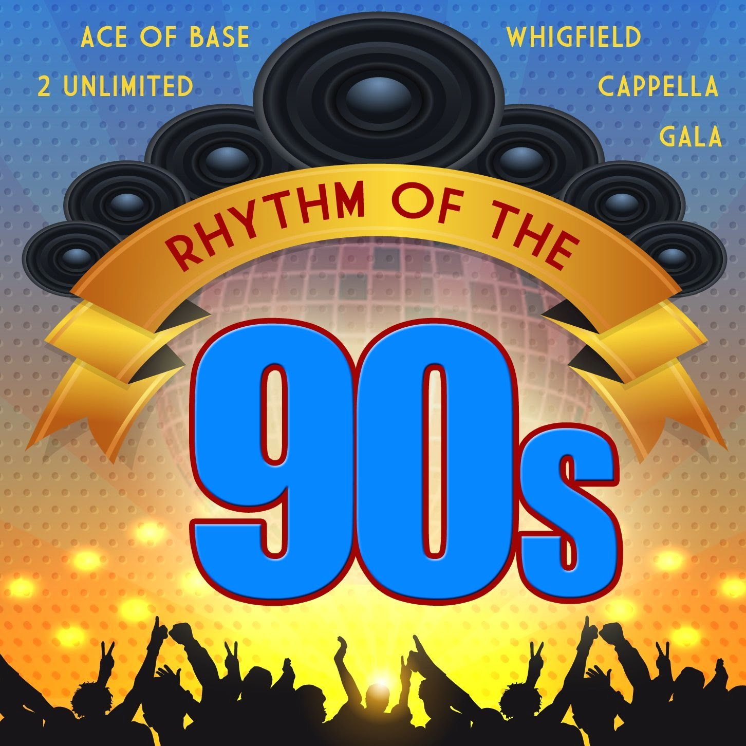 Download – Rhythm Of The 90s